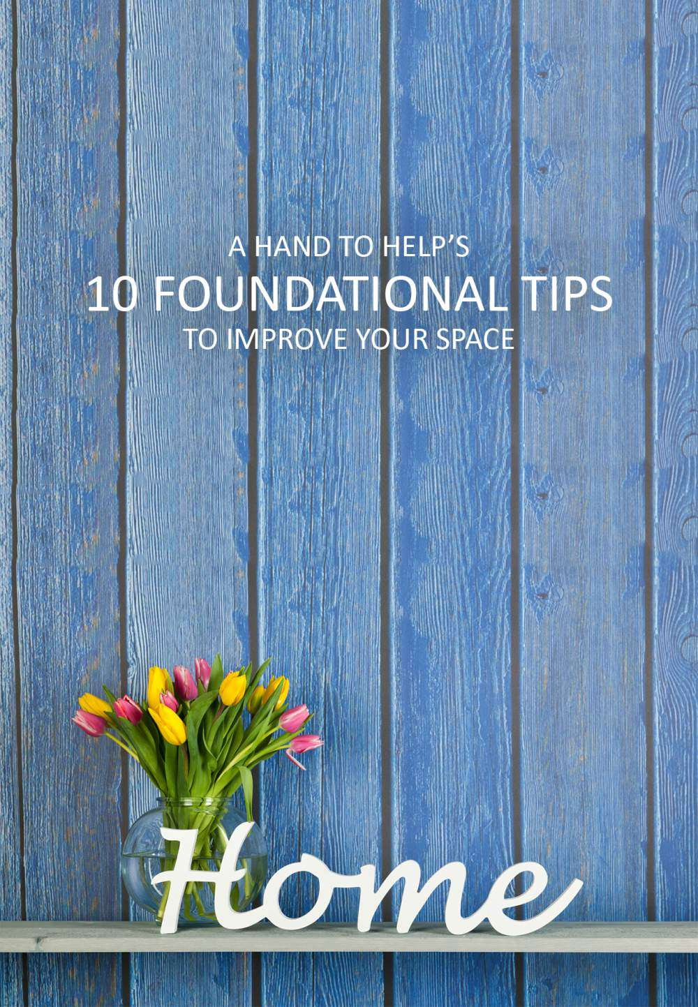 10 foundational tips